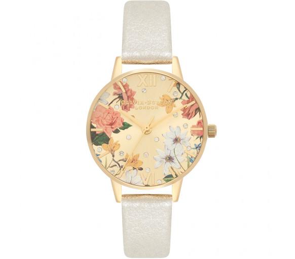 Olivia Burton Sparkle Florals - OB16BF35