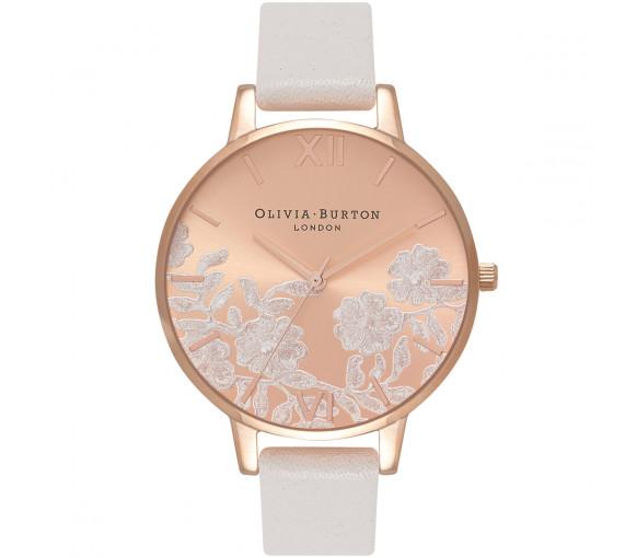 Olivia Burton Lace Detail - OB16MV53