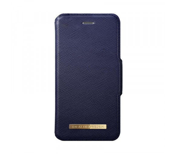 iDeal of Sweden Fashion Wallet Blue