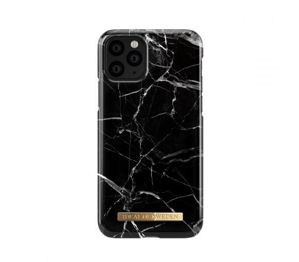 iDeal of Sweden Fashion Case Black Marble