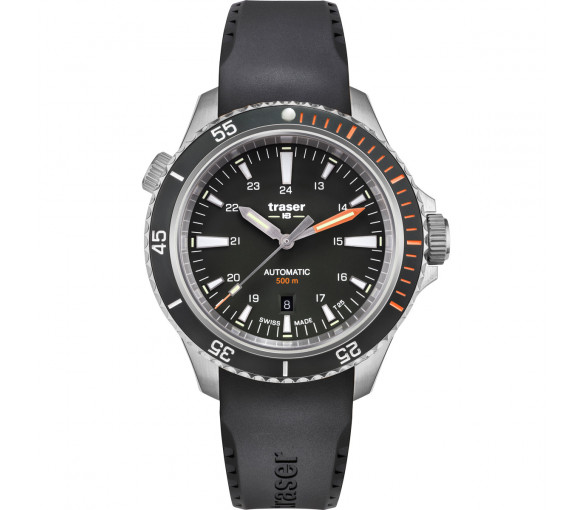 Traser P67 Diver Automatic - 110322