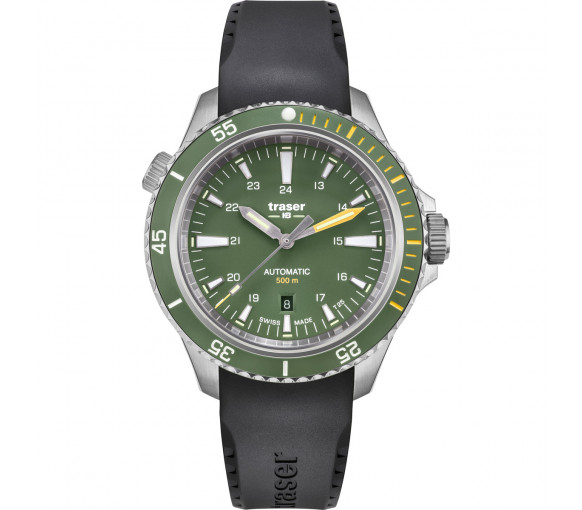 Traser P67 Diver Automatic - 110326