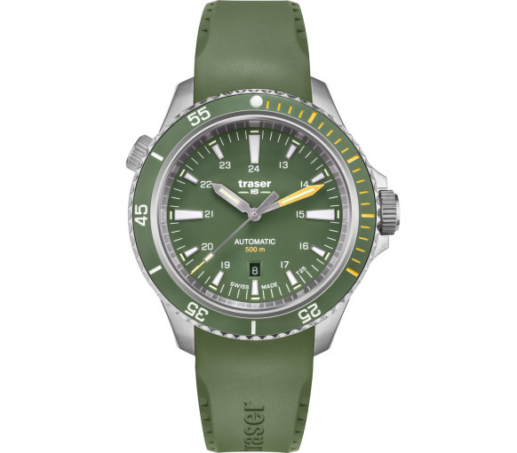 Traser P67 Diver Automatic - 110327