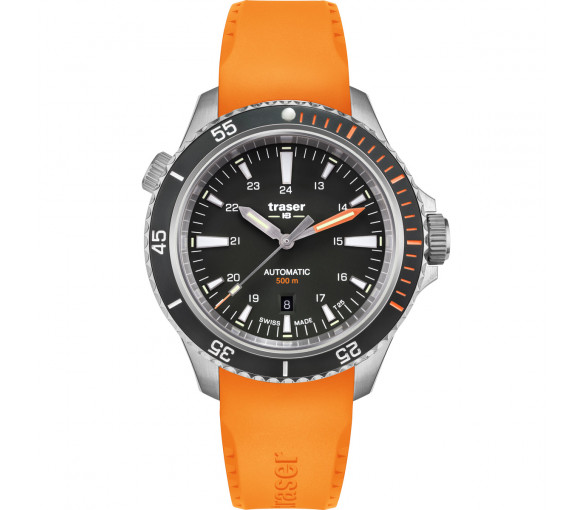 Traser P67 Diver Automatic - 110323