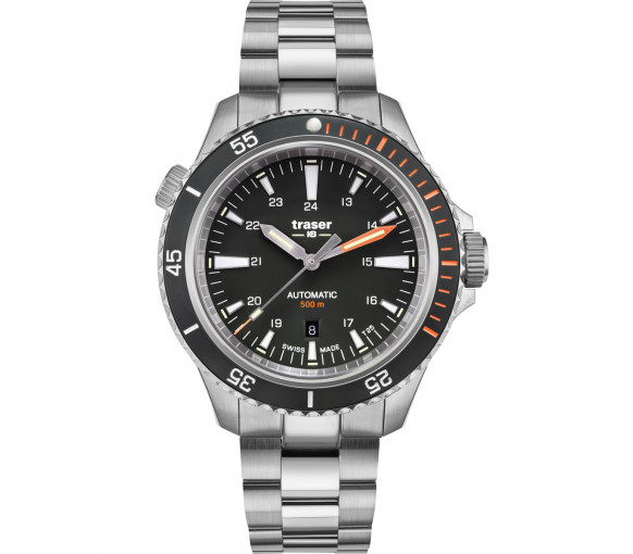 Traser P67 Diver Automatic - 110324