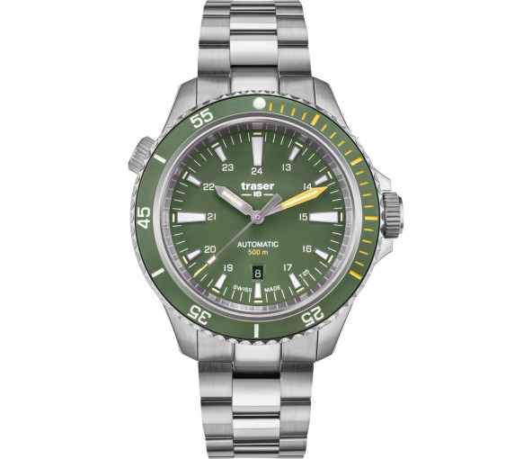 Traser P67 Diver Automatic - 110328