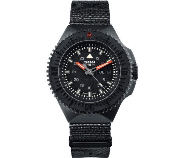 traser P69 Black Stealth - 109854