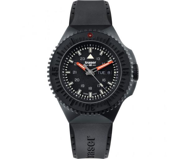 traser P69 Black Stealth - 109855