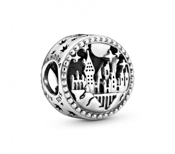 Pandora Harry Potter Hogwarts School of Witchcraft and Wizardry Charm - 798622C00