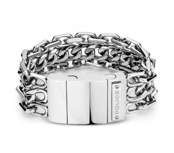 Police Chain Mail Armband - PEJGB2112602