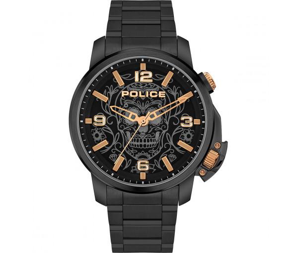 Police Ferndale - PEWJJ2110001