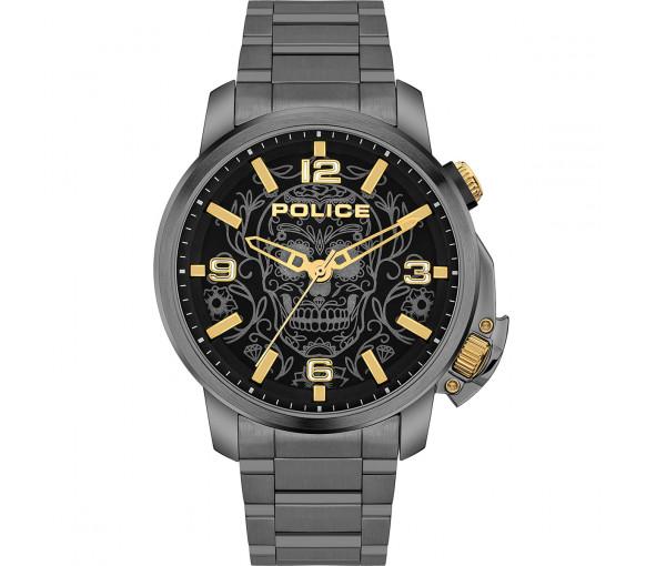 Police Ferndale - PEWJJ2110002