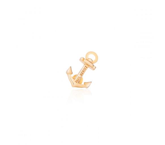 Paul Hewitt Charm Anchor Gold - PH-CH-A-G