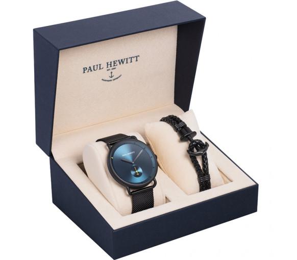 Paul Hewitt Perfect Match Breakwater Line Petrol Sunray Mesh - PH-PM-16
