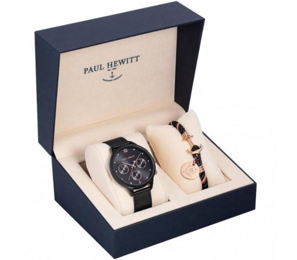 Paul Hewitt Perfect Match Everpulse Line Black Sunray Mesh - PH-PM-17