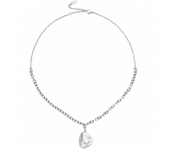 Paul Hewitt Treasure Halskette Silber Perle - PH003832