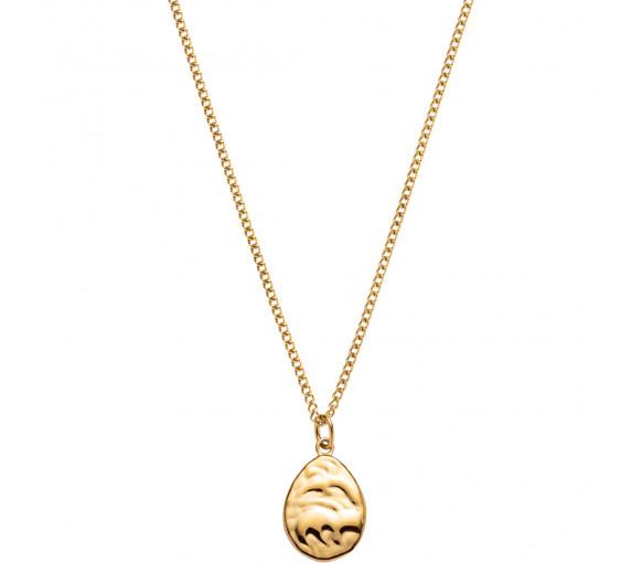 Paul Hewitt Treasure Halskette Gold Tropfen - PH003833
