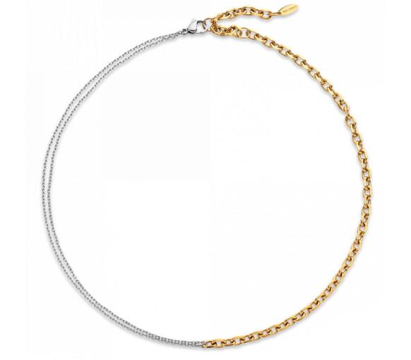 Paul Hewitt Treasure Halskette Gold - PH003837