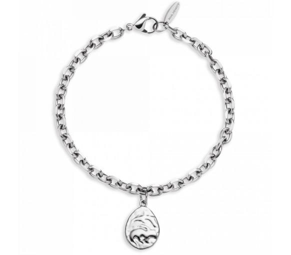 Paul Hewitt Treasure Armband Silber Tropfen - PH003839