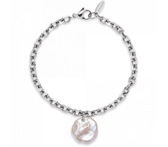 Paul Hewitt Treasure Armband Silber Perle - PH003841