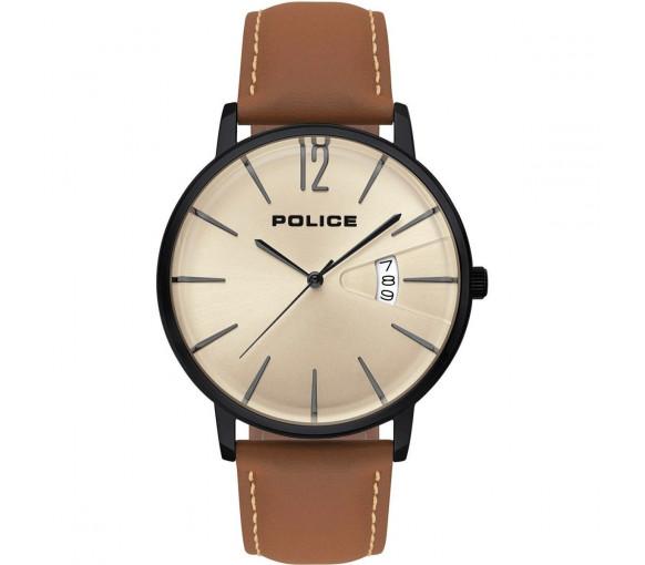 Police Virtue - PL15307JSB/07
