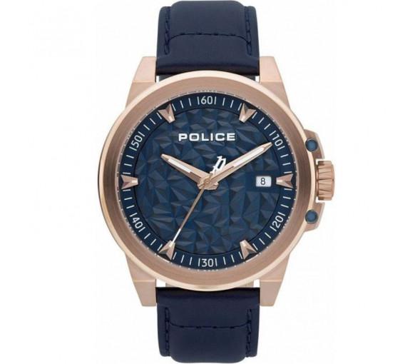 Police Polygon - PL15398JSR/03
