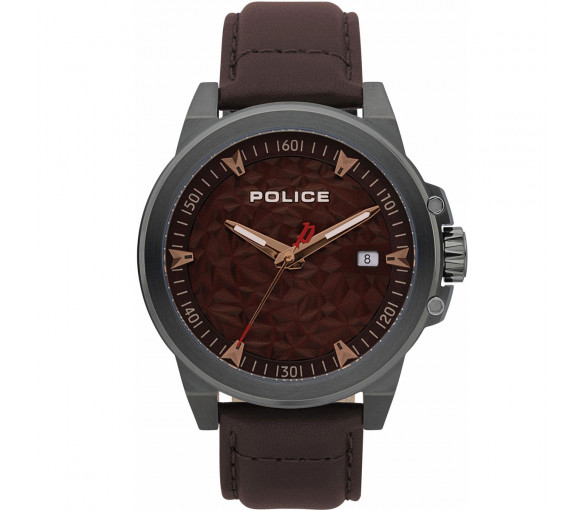 Police Polygon - PL15398JSU/12