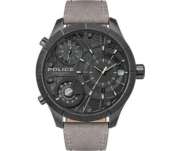 Police Bushmaster - PL15662XSQS/02