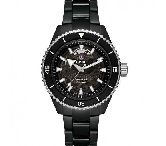 Rado Captain Cook Ceramic - R32127152