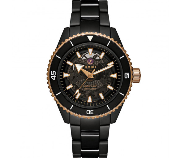 Rado Captain Cook Ceramic - R32127162