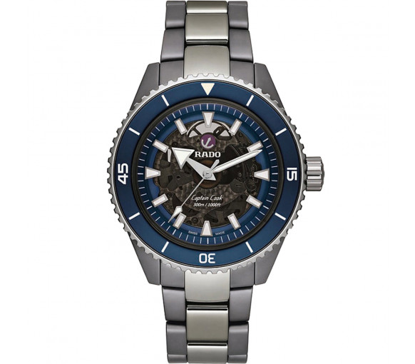 Rado Captain Cook Ceramic - R32128202