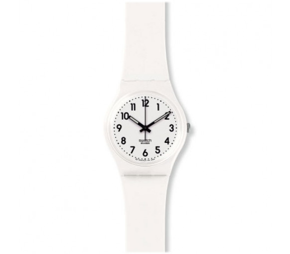 Swatch Just White Soft - GW151O