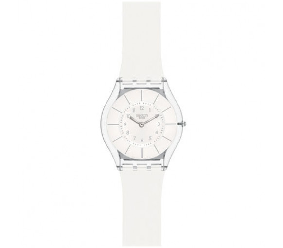 Swatch White Classiness - SFK360
