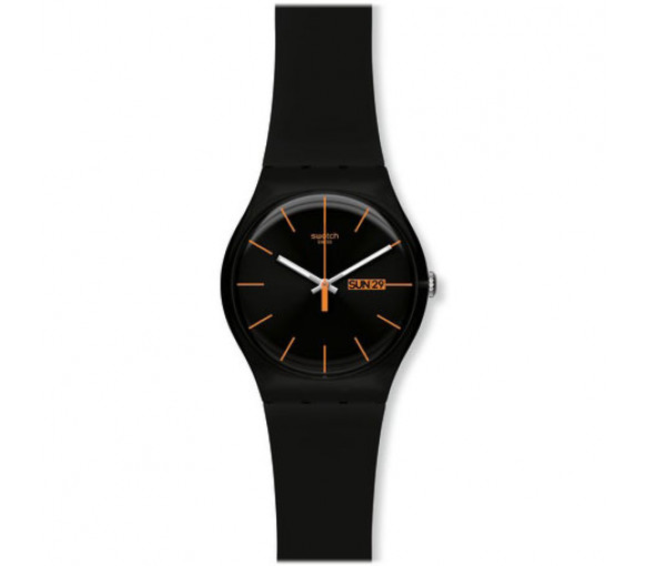 Swatch Dark Rebel - SUOB704