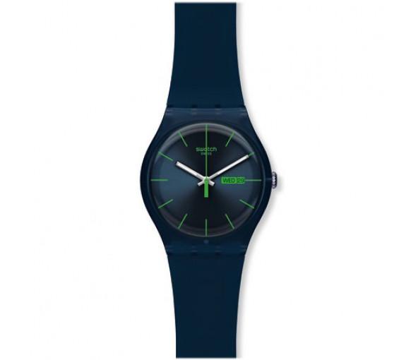 Swatch Blue Rebel - SUON700