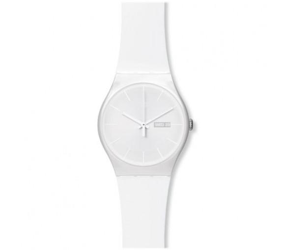 Swatch White Rebel - SUOW701