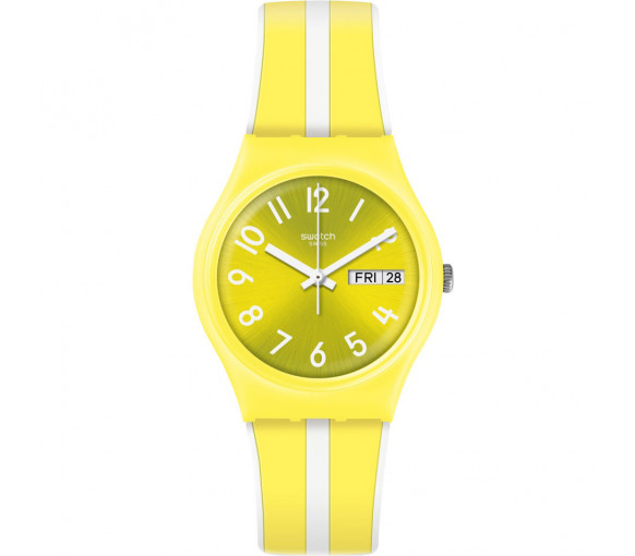 Swatch Lemoncello - GJ702