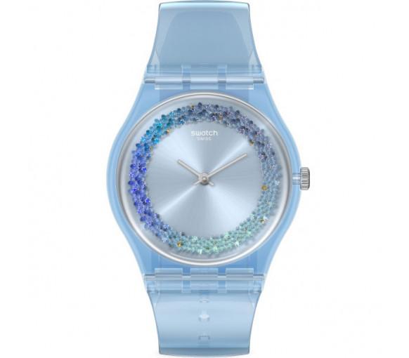 Swatch Azzura - GL122