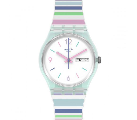 Swatch Pastel Zebra - GL702