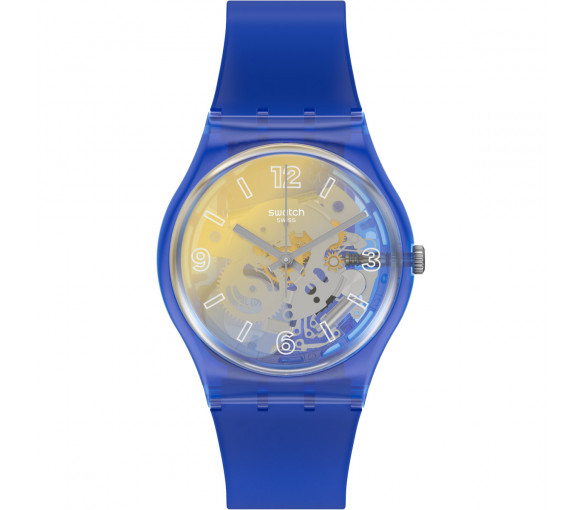 Swatch Yellow Disco Fever - GN278