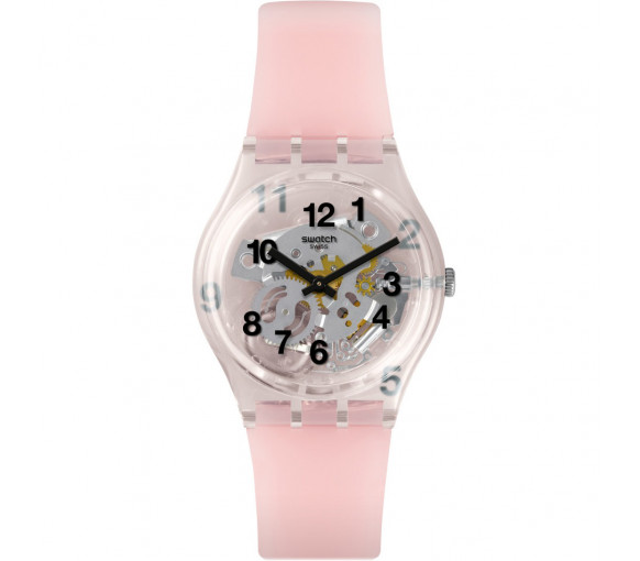 Swatch Pink Board - GP158