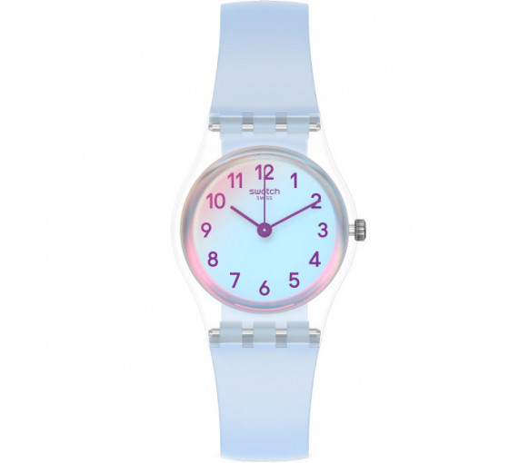 Swatch Casual Blue - LK396
