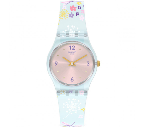 Swatch Enchanted Meadow - LL124