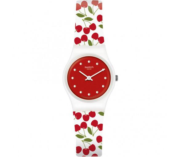 Swatch Cerise Moi - LW167