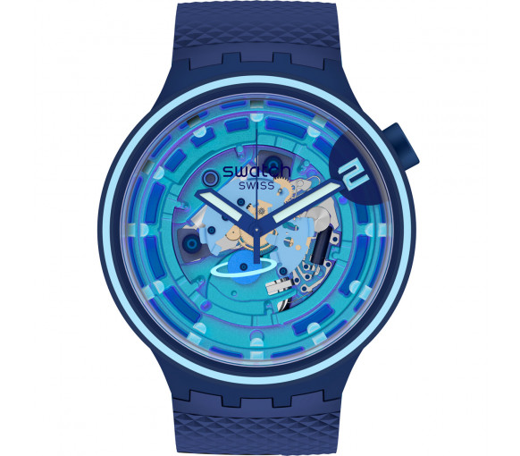 Swatch Second Home - SB01N101