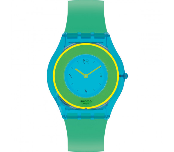 Swatch Hara Green 01 - SS08Z100