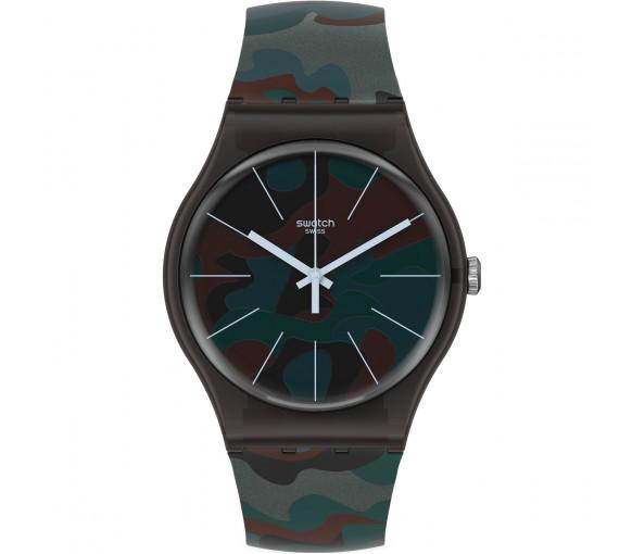 Swatch Camoucity - SUOB175