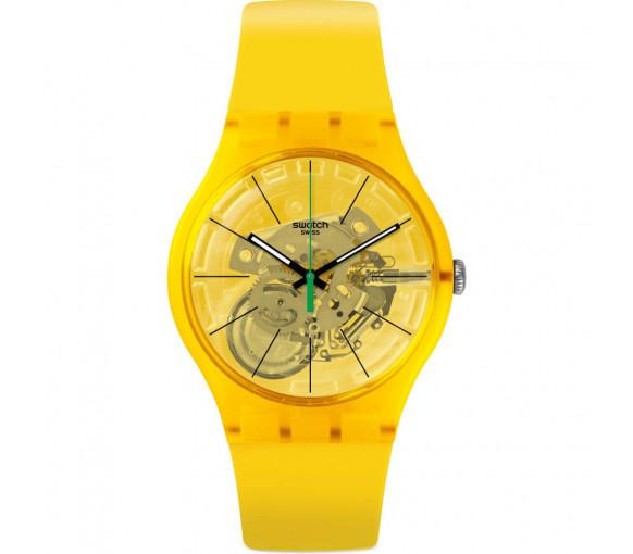 Swatch Bio Lemon - SUOJ108