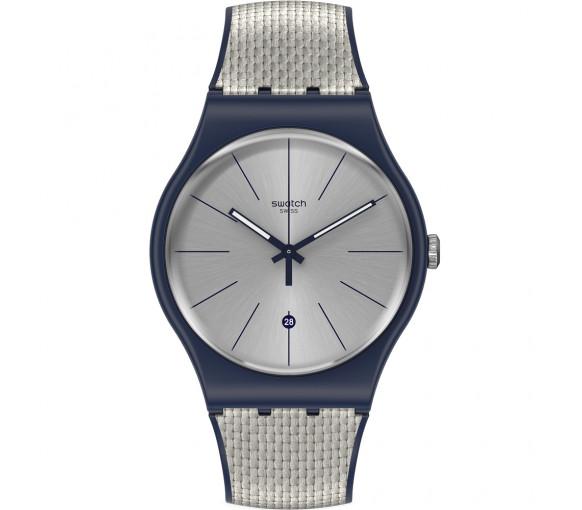 Swatch Grey Cord - SUON402