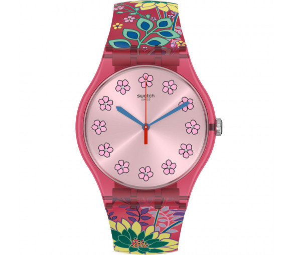 Swatch Dhabiscus - SUOP112